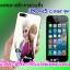 Snow Queen Elsa&Anna iPhone5 case pvc thumbnail 1