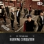 SF9 - Mini Album Vol.1 [Burning Sensation] พร้อมส่ง thumbnail 1