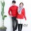 Jhino Couple เสื้อไหมพรมคอเต่า ผ้าพื้น อุ่นมาก มี 5 สี thumbnail 13