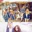 นิตยสาร CECI 2015.05 หน้าปก Kara - KooHara ด้านในมี Red Velvet, BTS, Apink, f(x) Krystal) thumbnail 2