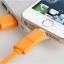 สายชาร์จ 2 in 1 GOLF Micro USB/iPhone 5/6 GC-01t แท้ 100% thumbnail 12