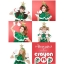 Crayong Pop - Special Single Album (+Christmas Postcard) thumbnail 1
