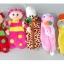 กระเป๋าดินสอตุ๊กตา รหัส 0201 thumbnail 1