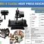 เครื่อง Heat Press Machine thumbnail 3