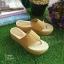 รองเท้าหูคีบแบบเสริมส้น พื้นขนมปังนุ่มที่สุดในสามโลก thumbnail 5