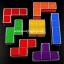 โคมไฟตัวต่อ Tetris LED Light ราคา 399 บาท ปกติ 1,250 บาท thumbnail 5