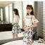 เสื้อผ้าแฟชั่นเกาหลี set เสื้อ และกระโปรงสวยๆ สุดคุ้ม thumbnail 5