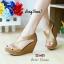 รองเท้าหุ้มส้นทรงเตารีดสไตล์ Lacoste thumbnail 1