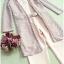 แฟชั่นเกาหลี set เสื้อ, กางเกง, เสื้อคลุม และเข็มขัด สุดคุ้มครับ thumbnail 6