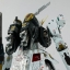 Metal Mechanical Parts Fot Rx-93 Gundam Nu Ver Ka. thumbnail 9