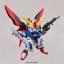 SD GUNDAM EX-STANDARD 009 Destiny Gundam thumbnail 3