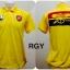 เสื้อโปโล อาร์เซนอล สีเหลือง RGY thumbnail 1