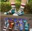 [หมด] ถุงเท้าชายแฟร์ชั่นเกาหลี thumbnail 1