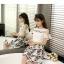 เสื้อผ้าแฟชั่นเกาหลี set เสื้อ และกระโปรงสวยๆ สุดคุ้ม thumbnail 7