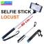 แขนช่วยถ่ายรูป พร้อมรีโมทในตัว Selfie Stick Locust Series ราคา 165 บาท ปกติ 420 บาท thumbnail 1