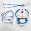 แบตสำรอง โดเรมอน ยิ้ม Power Bank Doraemon smile 8000 mAh ราคา 365 บาท ปกติ 890 บาท thumbnail 2