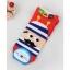 A045**พร้อมส่ง**(ปลีก+ส่ง) ถุงเท้าแฟชั่นเกาหลี ข้อสั้น มี 5 แบบ เนื้อดี งานนำเข้า( Made in Korea) thumbnail 7