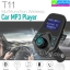 ที่ชาร์จในรถ Car MP3 Player T11 ลดเหลือ 430 บาท ปกติ 905 บาท thumbnail 1