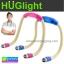 โคมไฟอเนกประสงค์ HUGlight แบบพกพา ราคา 105 บาท ปกติ 260 บาท thumbnail 1