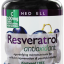 Neocell Resveratrol Antioxidant สารสกัดจากไวน์แดง thumbnail 2