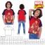 เสื้อยืดเด็ก MARVEL Kid : T Shirt MCTS 8222 ลดเหลือ 159 บาท ปกติ 500 บาท thumbnail 8