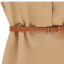 [พร้อมส่ง]สไตล์ยุโรป 2014 แฟร์ชั่นฤดูร้อนใหม่เสื้อผู้หญิงขนาดใหญ่ในชุดชีฟองยุโรปและอเมริกา แขนสั้นพร้อมเข็มขัด thumbnail 5