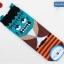 A039**พร้อมส่ง**(ปลีก+ส่ง) ถุงเท้าแฟชั่นเกาหลี ข้อสูง มีหู มี 4 แบบ เนื้อดี งานนำเข้า( Made in Korea) thumbnail 5