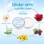 Cupcake cream under Arm By littlebaby ครีมทารักแร้ ให้ผลเหมือนกับการเรเซอร์ (คัพเค้ก อันเดอร์ อาร์ม บาย ลิตเติ้ลเบบี้) thumbnail 12