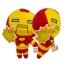 ตุ๊กตา ซุปเปอร์ฮีโร่ ลิขสิทธิ์แท้ ราคา 230 บาท ปกติ 690 บาท thumbnail 9