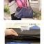 J03**พร้อมส่ง** เซ็ต 5 ใบ กระเป๋าใส่ รองเท้า กีฬา แบบพกพา กันน้ำ กันฝุ่น ใส่ได้ทั้งผู้หญิงและผู้ชาย คละ 5 สี thumbnail 10