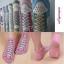 A040**พร้อมส่ง**(ปลีก+ส่ง) ถุงเท้าแฟชั่นเกาหลี ลายรองเท้าผ้าใบ มี 8 แบบ เนื้อดี งานนำเข้า( Made in Korea) thumbnail 3