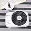 พัดลม Remax Camera Shape Mini Fan F5 ราคา 210 บาท ปกติ 490 บาท thumbnail 4