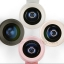เลนส์ Clip lens 2 IN 1 LIEQI LQ-034 ลดเหลือ 340 บาท ปกติ 700 บาท thumbnail 5