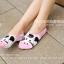 S181 **พร้อมส่ง** (ปลีก+ส่ง) ถุงเท้าคัทชู แฟชั่นเกาหลี มี 4 สี(แบบ) เนื้อดี งานนำเข้า(Made in China) thumbnail 8