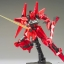 HGUC 1/144 MSN-001-2 Delta Gundam Unit 2 Ver. GFT Limited Color thumbnail 5