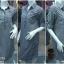 (H1218) ชุดแซ็กผ้าcotton thumbnail 6