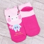 A034**พร้อมส่ง**(ปลีก+ส่ง) ถุงเท้าแฟชั่นเกาหลี ข้อสั้น มีหู มี 6 แบบ เนื้อดี งานนำเข้า( Made in Korea) thumbnail 11