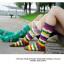 S250**พร้อมส่ง** (ปลีก+ส่ง) ถุงเท้าแฟชั่นเกาหลี ข้อยาว คละ 8 ลาย มี 12 คู่ต่อแพ็ค เนื้อดี งานนำเข้า(Made in China) thumbnail 8