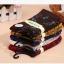S335**พร้อมส่ง** (ปลีก+ส่ง) ถุงเท้าแฟชั่นเกาหลี ข้อยาว คละ 5 สี มี 10 คู่/แพ็ค เนื้อดี งานนำเข้า(Made in China) thumbnail 5