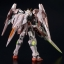 [P-Bandai] RG 1/144 00 Raiser [Trans-AM Mode] Gloss Injection Ver. thumbnail 6