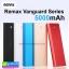Power bank Remax Vanguard series 5000 mAh ลดเหลือ 380 บาท ปกติ 950 บาท thumbnail 1