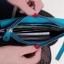 กระเป๋าสตางค์ สีโรส thumbnail 3