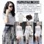 [พร้อมส่ง] แฟร์ชั่นยุโรปผู้หญิง 2014 ฤดูร้อนใหม่ลูกไม้กระโปรงผ้าฝ้ายพิมพ์ลาย +เสื้อลูกไม้พร้อมซับใน Leisure Suit thumbnail 4