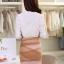 เสื้อผ้าแฟชั่น Set 2 ชิ้น เสื้อและกระโปรง จะใส่เที่ยวหรือใส่ทำงานก็สวยเก๋ไม่แพ้กันครับ thumbnail 4