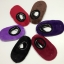 U038-3 **พร้อมส่ง** (ปลีก+ส่ง) ถุงเท้าเด็กโตวัย 5-7 ปี ใส่ในบ้าน มีกันลื่น พื้นยาว 16-18 cm.เนื้อดี งานนำเข้า ( Made in China) thumbnail 9