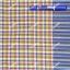 ผ้าขาวม้า TK117 น้ำเงินเหลือง thumbnail 1