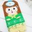 A026 **พร้อมส่ง**(ปลีก+ส่ง) ถุงเท้าแฟชั่นเกาหลี ลายมือ 3 มิติ มี 6 แบบ เนื้อดี งานนำเข้า( Made in Korea) thumbnail 7