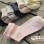 [พิเศษ 2 คู่ 100 ] ถุงเท้าลายจุดพับข้อสไตล์ญี่ปุ่น thumbnail 1