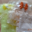 U030**พร้อมส่ง** (ปลีก+ส่ง) ถุงเท้าเด็กหญิง วัย 3-5 ขวบ ขอบลูกไม้ แต่งโบว์น่ารัก เนื้อดี งานนำเข้า ( Made in China) thumbnail 3