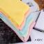 S363 **พร้อมส่ง** (ปลีก+ส่ง) ถุงเท้าแฟชั่นเกาหลี ข้อยาว คละ 5 สี มี 10 คู่/แพ็ค เนื้อดี งานนำเข้า(Made in China) thumbnail 11